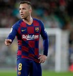 Barcelona Izinkan Arthur Melo Tes Medis di Juventus