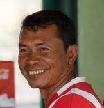Wawancara - Legenda Persib Sutiono Lamso: Door to Door Demi Pemasukan Pemkot Bandung
