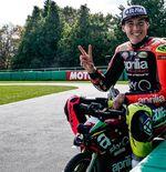 Jadi Pembalap Tua di MotoGP 2021, Aleix Espargaro Santai