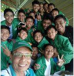 Pelatih Persebaya Ingin Tiga Pemainnya Main Ngeyel di Timnas U-16