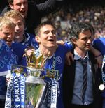 VIDEO: Ketika Chelsea Mengakhiri Penantian 50 Tahun Gelar Liga Inggris