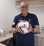 Dirut PT LIB Jelaskan Format Liga 2 2021, Ada Sedikit Perbedaan dengan 2020