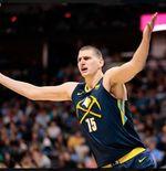 Denver Nuggets Harap Nikola Jokic Segera Gabung Jelang Lanjutan NBA