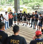 PSKC Cimahi Resmi Tanpa Trio Eks-Pilar Persib Bandung pada Liga 2 2020