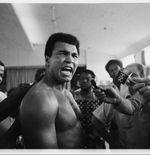 Cerita Mike Tyson dan Muhammad Ali, Pernah Jadi Wasit di WWE Wrestlemania