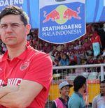 Bagus Kahfi Bicara Sosok Pelatih Jong FC Utrecht yang Pernah Menangani Klub Indonesia