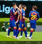 7 Pemain Baru Barcelona Musim Depan