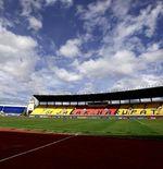 Kementrian PUPR Belum Bisa Lakukan Renovasi Enam Stadion Venue Piala Dunia U-20 2021