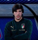 10 Tahun Lalu, Hati Sandro Tonali Milik AC Milan