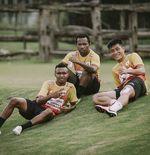 Todd Ferre di Liga Thailand 2 Berpeluang Besar Gantikan Peran Eks-Pilar Bali United