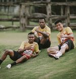 Todd Ferre Akan Tuntaskan Proses Transfer ke Lampang FC saat Karantina di Thailand