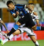 Hasil Liga Italia: Inter Milan Susah Payah Kalahkan Parma