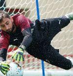 AC Milan Prioritaskan Kontrak Baru Gianluigi Donnarumma