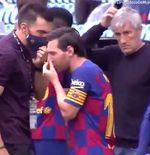 Tuduh Real Madrid Dibantu VAR, Barcelona Disarankan Introspeksi