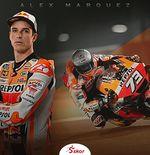 Misi Berat Alex Marquez Geser Brad Binder untuk Gelar Rookie of the Year MotoGP 2020
