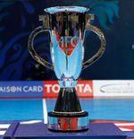 Resmi, Gelaran Piala Asia Futsal 2020 Kembali Ditunda