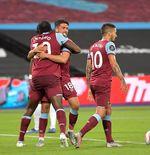 5 Fakta Menarik Chelsea vs West Ham United, Willian Bergelimang Rekor