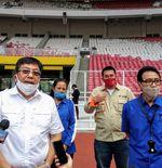 Bos Persiba: PSSI dan PT LIB Jangan Sampai Buat Kecewa Investor Asing dan Selebritas di Sepak Bola