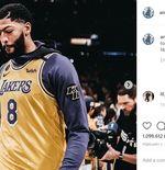 Tercipta Dua Kubu soal Jersi Kampanye Kesetaraan Ras NBA di Orlando