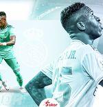 Winger Real Madrid: Gelar Juara Bukan Mimpi tapi Tujuan