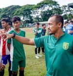 Dirikan SSB, Cara Mat Halil Tetap Mendukung Persebaya Surabaya