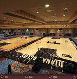 Pebasket NBA Beri Komentar Positif soal Fasilitas Disney World Orlando