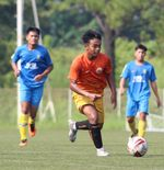 Persija Development Gelar Liga Internal, Nama Timnya Legenda Macan Kemayoran