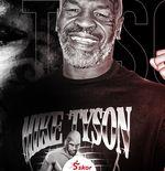 Mike Tyson Beberkan Alasannya Takut terhadap Fan Sendiri