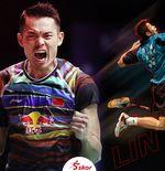 Berat Badan, Penentu Nasib Lin Dan untuk Ikut Liga Nasional Cina 2021