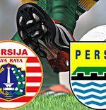 Sejarah Persija vs Persib: Tembus 102 Laga dalam 68 Tahun