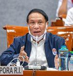 Ketua Umum PSSI Menjadi Manajer Timnas Indonesia Tak Salahi Aturan