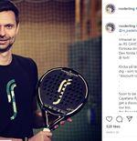 Eks-Petenis Penakluk Rafael Nadal dan Roger Federer Akui Browsing Cara Bunuh Diri Melalui Google