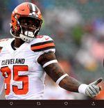 NFL - David Njoku Minta Trade kepada Cleveland Browns