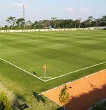 Indonesia Segera Punya Lapangan Rumput Hybrid seperti Markas Real Madrid