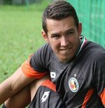 Nildo Victor Juffo Ingin Kembali ke Liga Indonesia, Suporter Alasan Utamanya