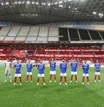 J.League 2020 Pekan ke-22: Hanya Satu Pemain Thailand yang Main