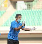 Timnas U-16 Indonesia Kalah Lagi dari Uni Emirat Arab