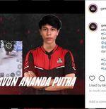 Tiga Player Baru Resmi Gabung Tim PUBG Mobile Geek Fam ID