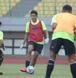 Yang Berbeda dari TC Perdana Timnas Indonesia U-16 di Tengah Pandemi