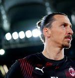 Lucas Paqueta: AC Milan Lebih Kuat dengan Zlatan Ibrahimovic