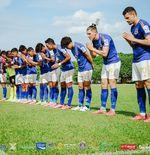 Liga Kamboja 2021 Harus Menerima Kenyataan Pahit pada Akhir Pekan Ini