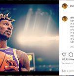 Dwight Howard Akhirnya Tinggalkan LA Lakers, Cuitan Setianya pun Dihapus