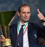 Malapetaka bagi Juventus, Massimiliano Allegri Berpeluang Latih Inter Milan