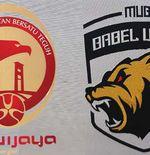 Muba Babel United dan Sriwijaya FC Tanggapi Kabar Soal Pembagian Grup Liga 2