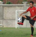 Deretan Pencetak Gol Pertama Bali United pada Era Liga 1, Selain M Rahmat