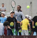 Venus Williams Ungkap Alasan Wimbledon Jadi Grand Slam Spesialisasinya