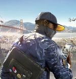 Cara Mendapatkan Watch Dogs 2 Secara Gratis di Ubisoft Forward