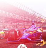 Triple Crown of Motorsport, Gelar Prestisius bagi Pembalap Roda Empat