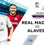 Prediksi Liga Spanyol: Real Madrid vs Deportivo Alaves