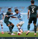 Lolos Liga Champions, Lazio Dekati David Silva